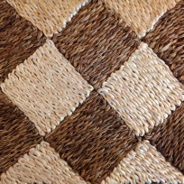 Marilag Material: Hand Woven 100% Abaca Fiber Origin: Philippines Detail:  Rug Thickness ... Read More